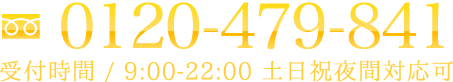 0120-479-841